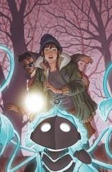 Alienated #2 (of 6) Cover B Variant Joe Quinones Cover