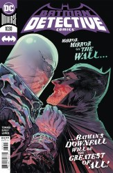 DETECTIVE COMICS VOL 2 #1030 COVER A BILQUIS EVELY MAIN COVER