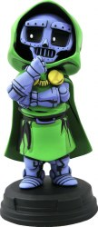 Marvel Animated Style Doctor Doom Statue Skottie
