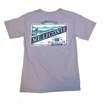 Comfort Colors Bandido Flag T-Shirt