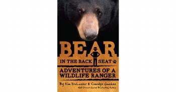 Bear in the Backseat by Kim DeLozier & Carolyn Jourdan