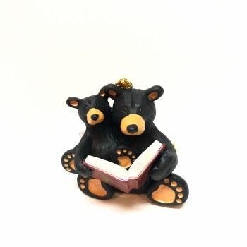 Bearfoots Bears A Christmas Story Ornament