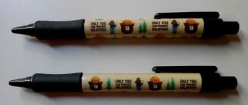 Smokey Bear Pen