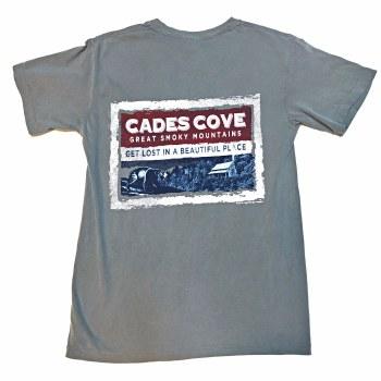 Comfort Colors Rambler Bear T-Shirt
