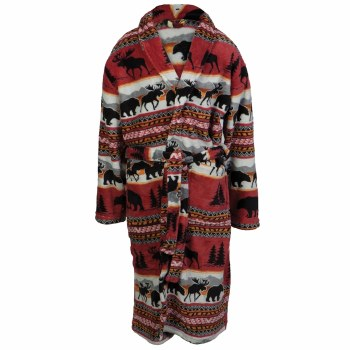 Cedar run Robe L/XL