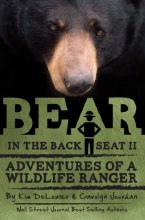 Bear in the Backseat 2 by Kim DeLozier & Carolyn Jourdan
