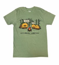 "Men's Duck Co ""Camp Taco"" T-Shirt"