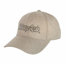 Old Guy's Rule Living Legend Cap