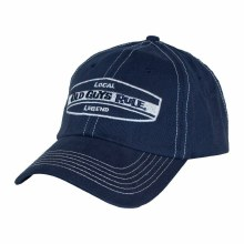 Old Guy's Rule Local Legend Cap