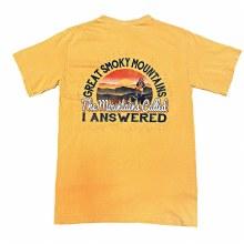 Comfort Colors Fly Hiker T-Shirt