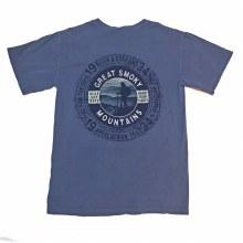 Comfort Colors Ink-o-pus Mountain T-Shirt