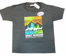 Boy's Trail Blazer T-Shirt