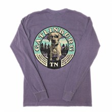 Comfort Colors Chaplin Dog T-Shirt