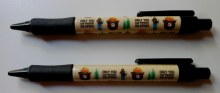 Smokey Bear Pen