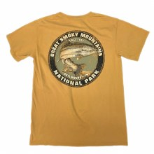 Comfort Colors Rainbow Trout T-Shirt