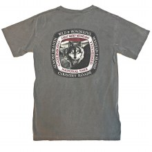 Comfort Colors Roswell Wolf T-Shirt
