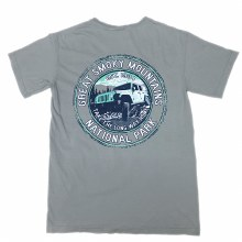 Comfort Colors Runway Jeep T-Shirt