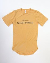 She's a Wildflower Tee