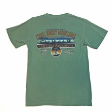Comfort Colors Warden Mountain T-Shirt