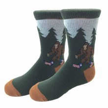 Classic Lil Bigfoot Socks