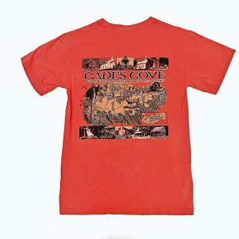 Comfort Colors Vintage Cove T-Shirt