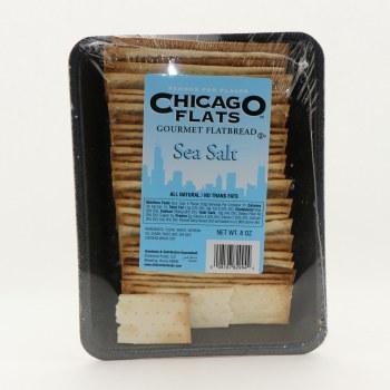 Chicago Flatbreads