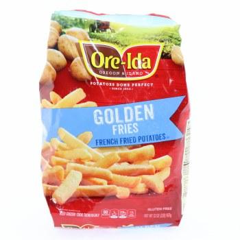Ore-Ida (Oregon & Idaho) Golden Fries, Gluten Free, 32 oz 32 oz