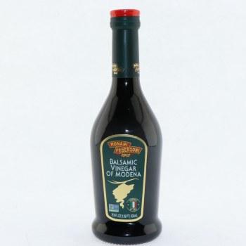 Monari Balsamic Vinegar