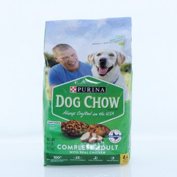 Purina Dog Chow Dog Food