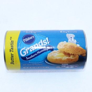 Pillsbury Grand Butter Bis