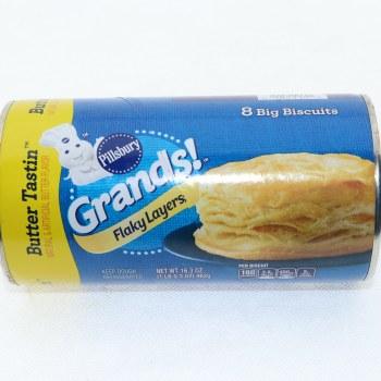 Pillsbury Gran Butter Biscuit