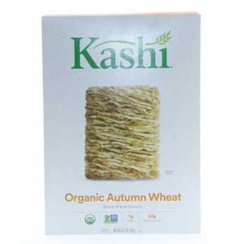 Kashi Organic Autumn Wheat Cereal  16.3 oz