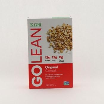 Kashi Go Lean Original Cereal  13.1 oz