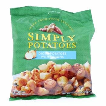 Simply Potato Onion Diced