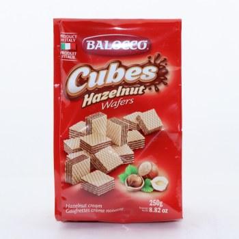 Balocco Hazelnut Wafers