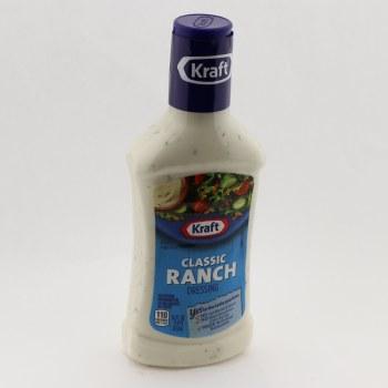 Kraft Ranch Dressing