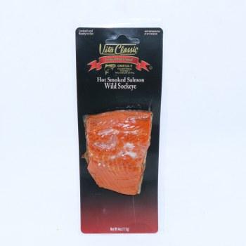 Vita Wild Sockeye Salmon