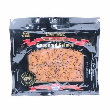 Vita Peppered Salmon