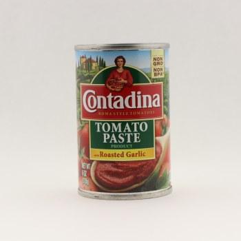 Contadina tomato paste 7 oz