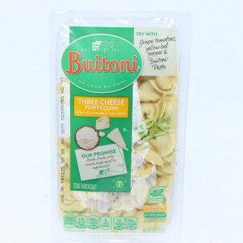Buitoni 3 Cheese Tortellini