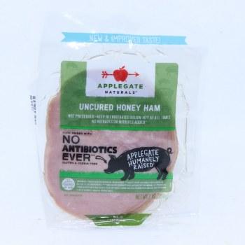 Applegate Honey Ham