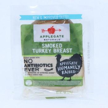 Applegate Smokedturkey Breast