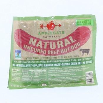 Applegate Nat Beef Dogs