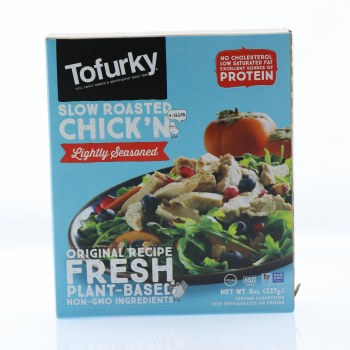 Tofurky Slow Roasted Chicken