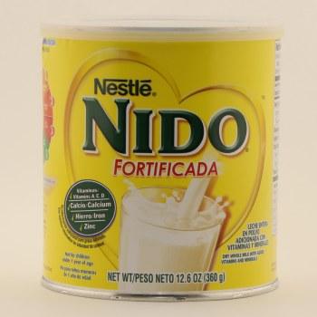 Nido powder milk 360g 12.6 oz