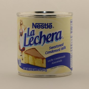 Nestle La Lechera skim 14 oz