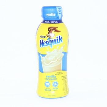 Nesquik Vanilla Milk