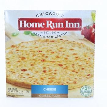 Home Run Cheese Pizza
