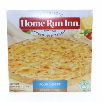 Home Run Four Cheese Pizza