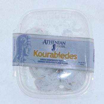 Athenian Kourabiedes